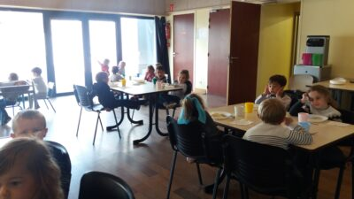 Restauration collective – Rives-du-Couesnon