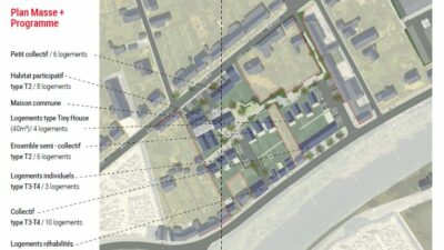 St Martin des champs_quartier gare 2021
